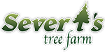 Severts Tree Farm Logo